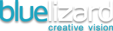 Blue Lizard | Graphic Design, Print & Website Design in Hampshire & Surrey